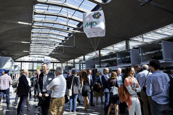 MONITEUR INNOVATION DAY A LA STATION F LE 9 JUILLET 2019
